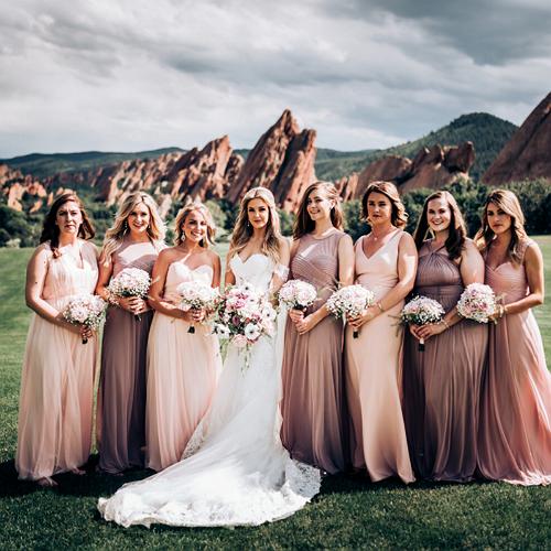 Wedding Planners in Denver