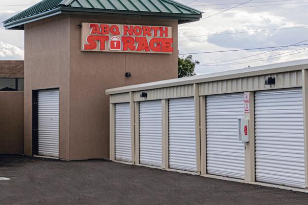 Best self-service storage in Albuquerque