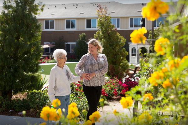 Good Aged Care Homes in Sacramento