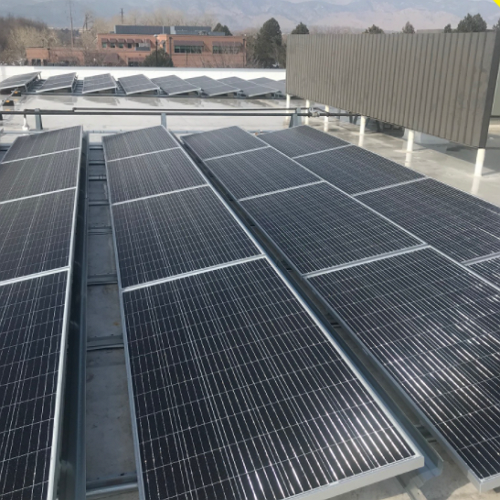 Solar Battery Installers in Denver