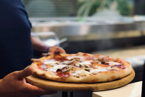 Good Pizzeria in Mesa