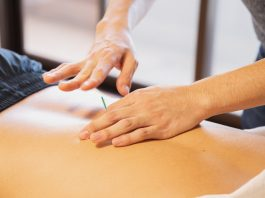 Best Acupuncture Services in Louisville, KY