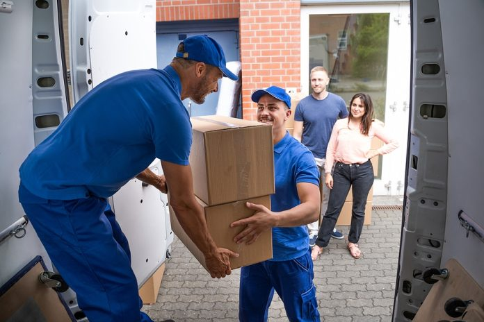 Best Movers in Manhattan NYC
