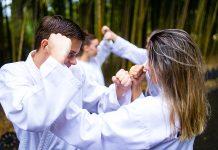 Best Taekwondo Coaches in the US
