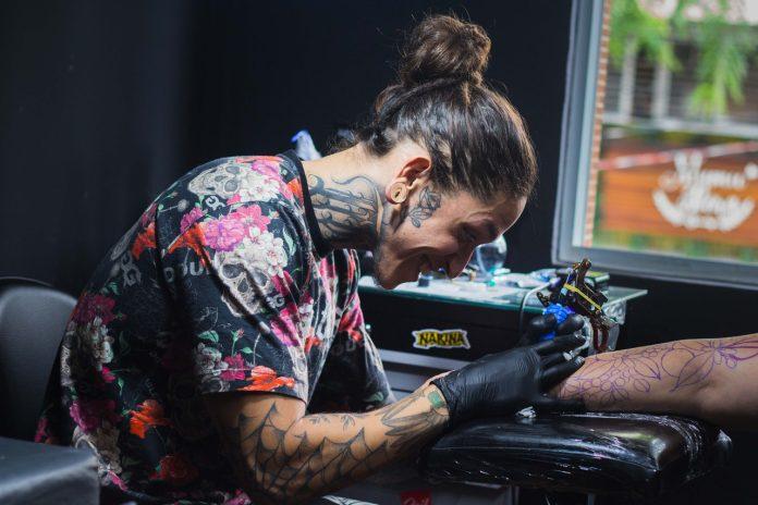 Best Tattoo Artists in Tucson, AZ