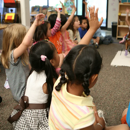Top Child Care Centres in Detroit