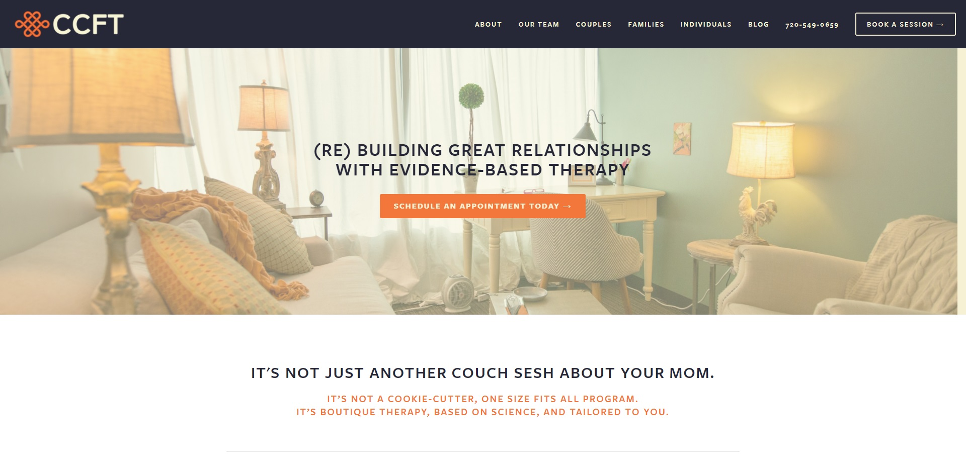 5 Best Marriage Counseling in Denver, CO