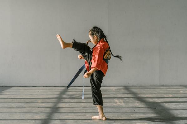 Martial Arts Classes in El Paso