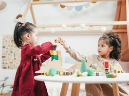 5 Best Child Care Centres in El Paso, TX