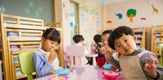 5 Best Child Care in Louisville, KY