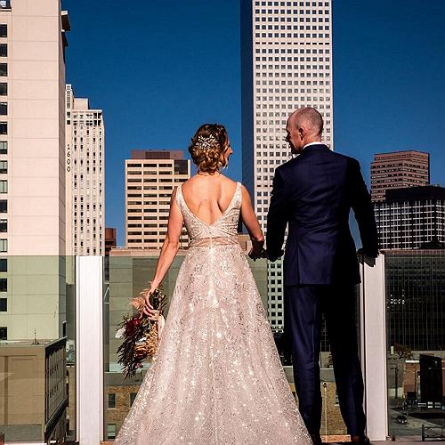 Good Wedding Planners in Denver