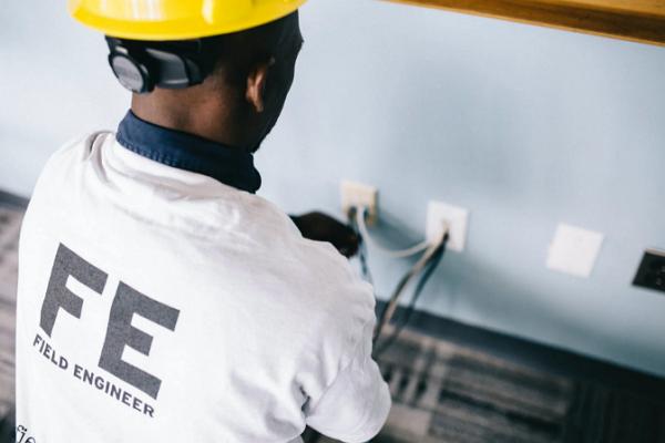 Electricians in Detroit