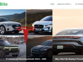 EVBites - The News Source For Electronic Cars