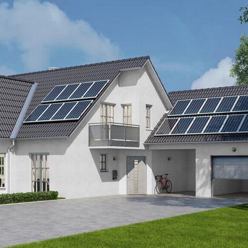 Good Solar Panels in Albuquerque