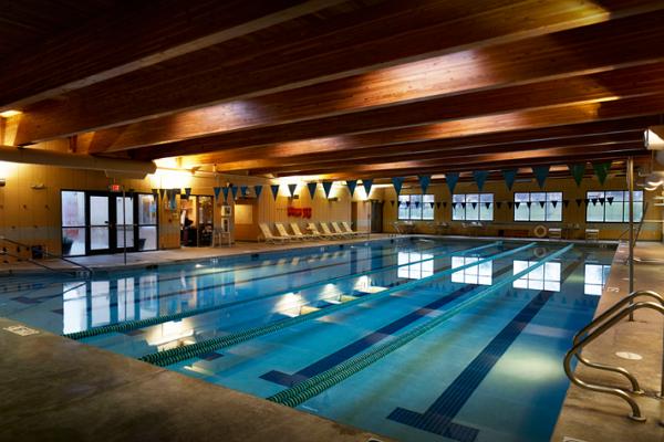 Top Swimming Pools in Milwaukee