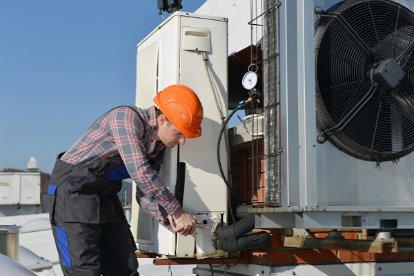 One of the best HVAC Services in Las Vegas