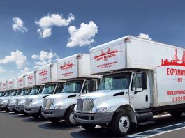 Expo Movers - Manhattan Movers NYC
