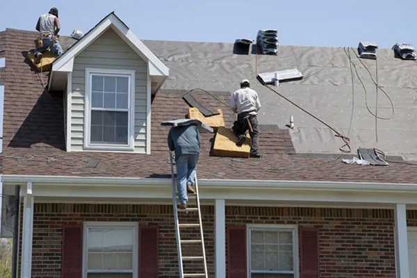 One of the best Roofing Contractors in Milwaukee