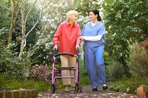 One of the best Aged Care Homes in Sacramento