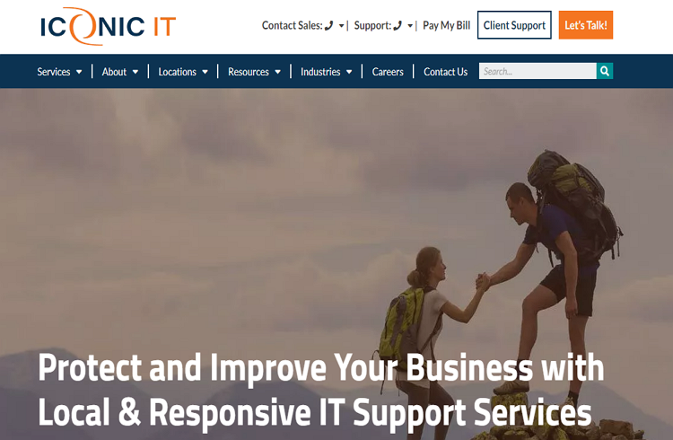One of the best IT Outsourcing Services