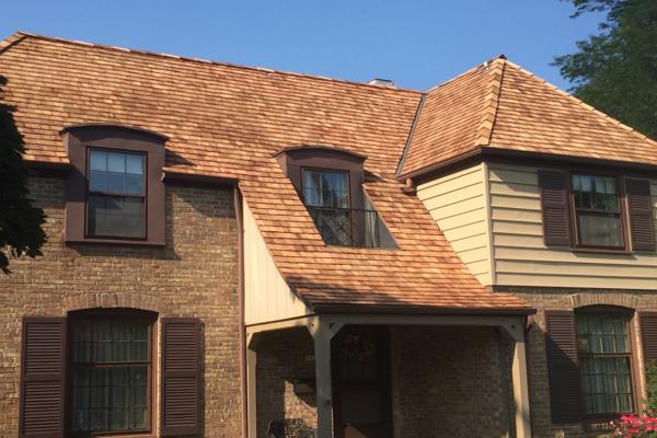 Roofing Contractors in Milwaukee