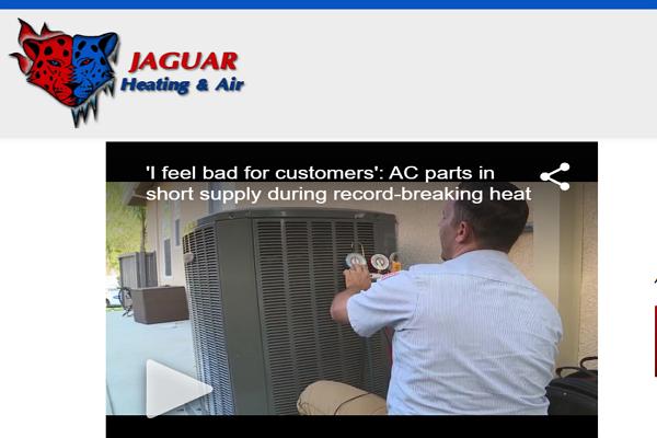 HVAC Services in Sacramento