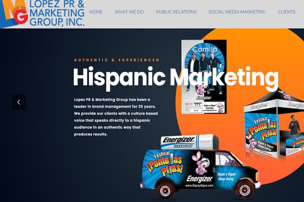 Branding Specialists in El Paso