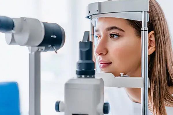 Opticians Mesa