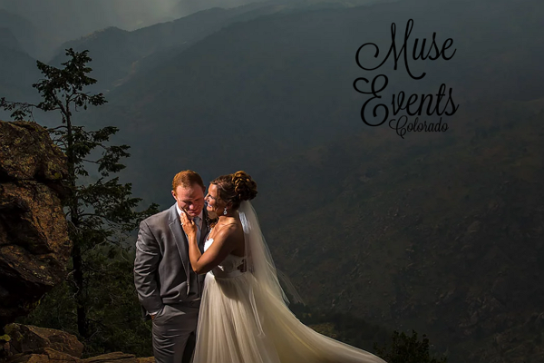 One of the best Wedding Planners in Denver