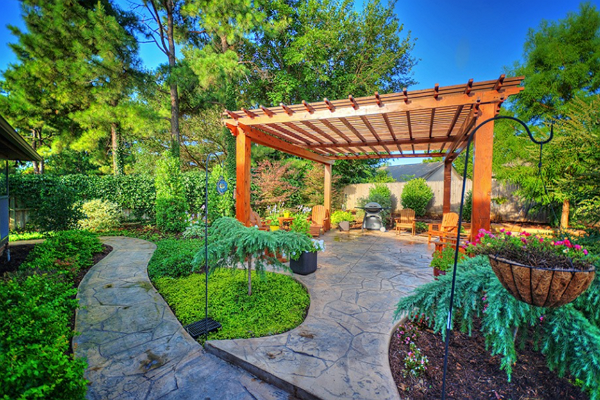 Landscaping Companies in Oklahoma City