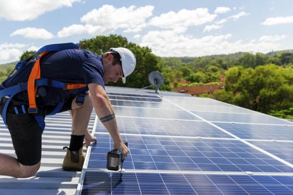 Solar Panels Albuquerque