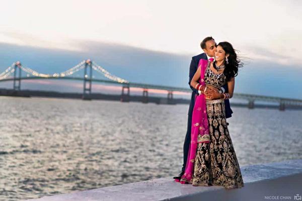 Top Wedding Photographer in Boston