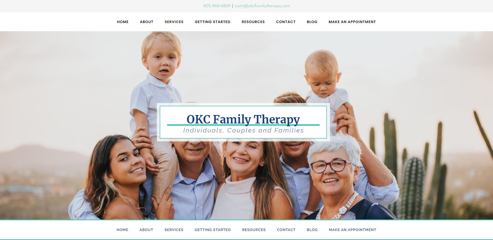 Oklahoma City, OK's Best Psychologists