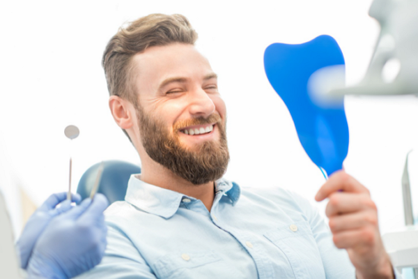 One of the best Cosmetic Dentists in Memphis