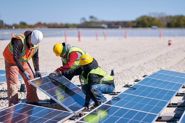 Solar Battery Installers Denver