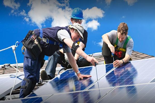 Top Solar Panels in Albuquerque
