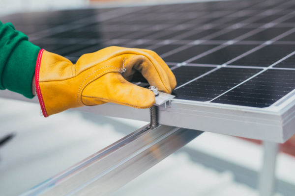 One of the best Solar Panel Maintenance in El Paso