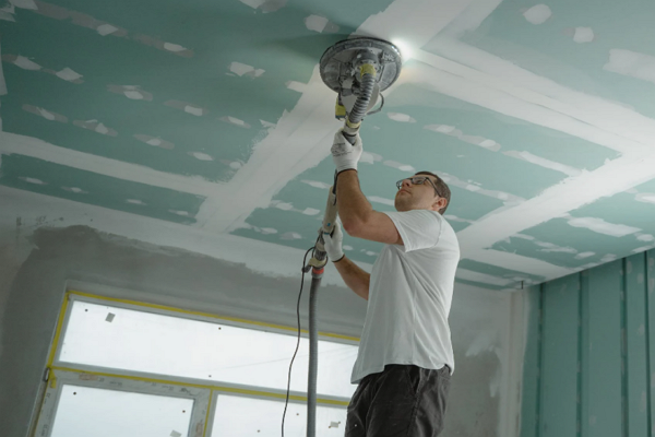 Home Builders in Detroit