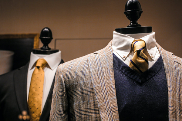 Top Formal Clothes Stores in Tucson
