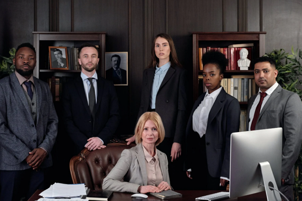 Top Barristers in Boston