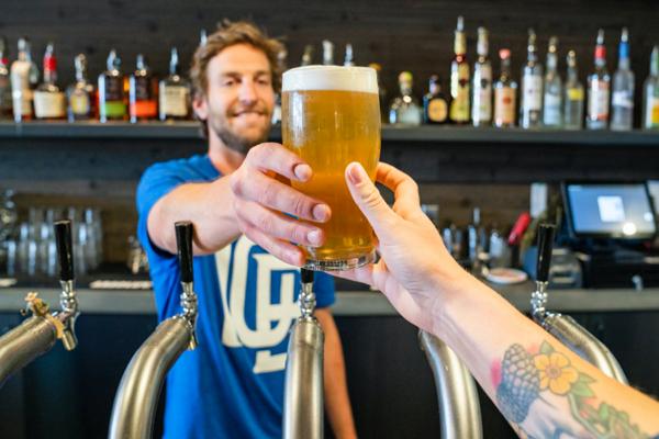 Top Craft Breweries in Sacramento