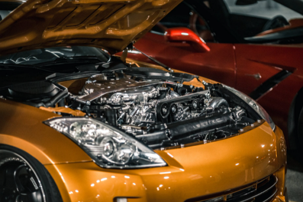 One of the best Auto Body Shops in Albuquerque