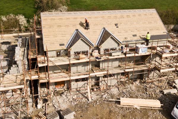 Roofing Contractors in El Paso