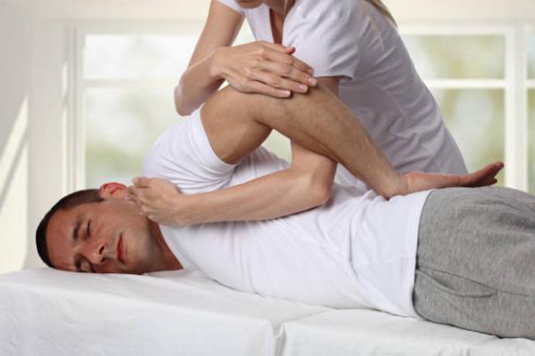 Sports Massage in Portland