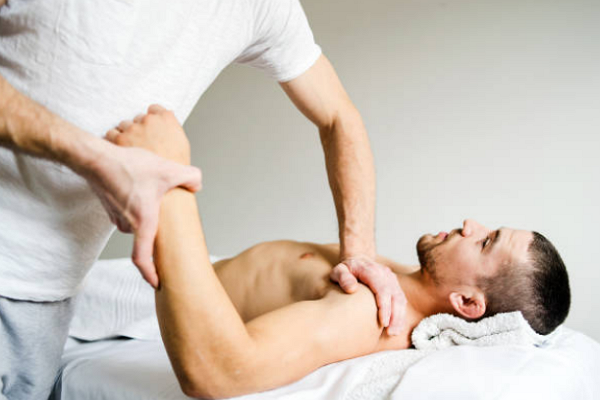 One of the best Sports Massage in Portland