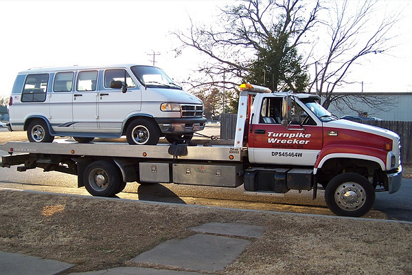 One of the best Towing Services in Las Vegas
