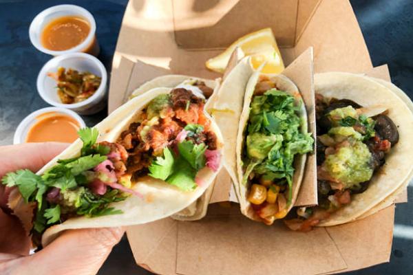 Top Food Trucks in Tucson
