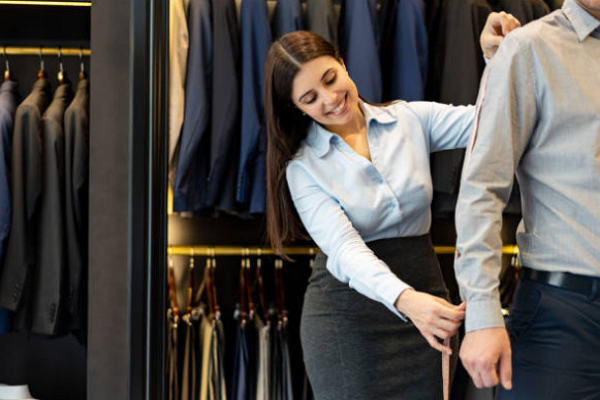 One of the best Formal Clothes Stores in Boston