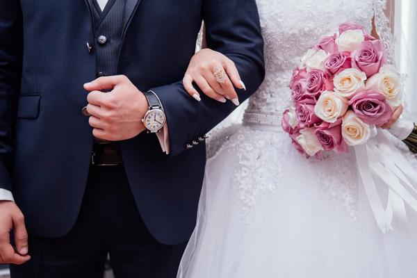 Wedding Photographer Mesa
