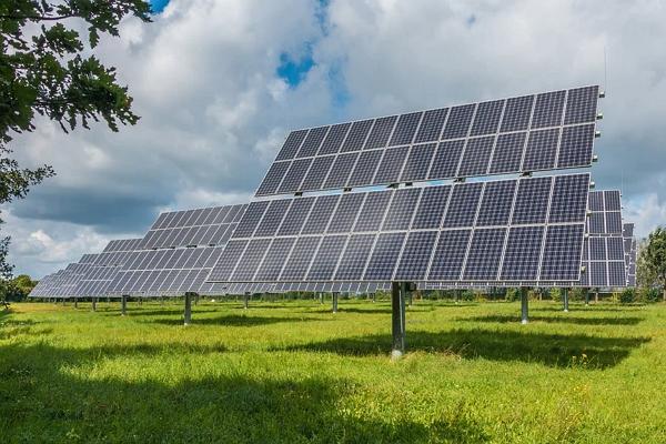 Good Solar Panel Maintenance in El Paso